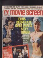 TV and Movie Screen Magazine [United States] (September 1973)