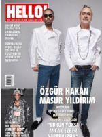 Hello! Magazine [Turkey] (31 October 2018)