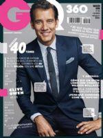 GQ Magazine [Spain] (March 2015)