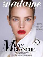 Madame Figaro Magazine [France] (January 2019)
