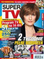 Super TV Magazine [Poland] (15 October 2018)