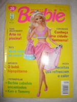 Barbie Magazine [Brazil] (January 1998)