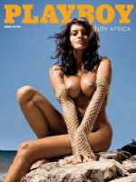 Playboy Magazine [South Africa] (March 2014)