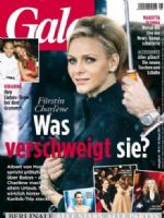 Gala Magazine [Germany] (16 February 2013)