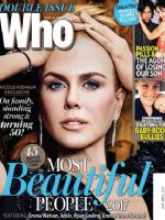 Who Magazine [Australia] (24 April 2017)