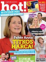 HOT! Magazine [Hungary] (28 June 2018)