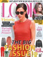 Look Magazine [United Kingdom] (18 September 2017)