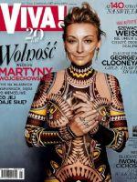 VIVA Magazine [Poland] (6 April 2017)