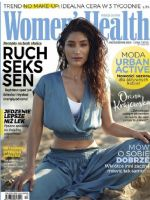 Women's Health Magazine [Poland] (October 2019)