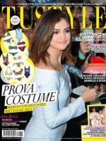 Tu Style Magazine [Italy] (16 May 2017)