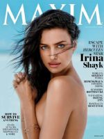 Maxim Magazine [United States] (August 2014)