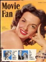 Movie Fan Magazine [United States] (September 1953)