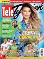 Tele Tydzień Magazine [Poland] (14 June 2019)