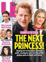 US Weekly Magazine [United States] (24 March 2014)