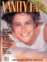 Vanity Fair Magazine [United States] (October 1990)
