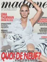 Madame Figaro Magazine [France] (29 August 2009)