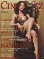 Cinéblitz Magazine [India] (December 2008)
