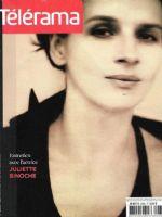 Télérama Magazine [France] (17 March 2007)
