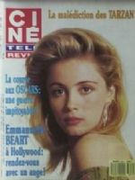 Cine Revue Magazine [France] (17 March 1998)