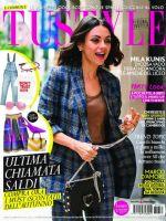 Tu Style Magazine [Italy] (24 July 2018)