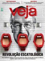 Veja Magazine [Brazil] (15 May 2019)