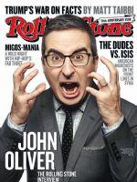 Rolling Stone Magazine [United States] (23 February 2017)