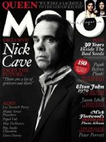 Mojo Magazine [United Kingdom] (July 2017)