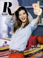 La Nacion Revista Magazine [Argentina] (7 September 2014)