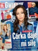 Gwiazdy Magazine [Poland] (7 April 2017)