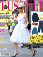Tu Style Magazine [Italy] (28 August 2018)