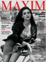 Maxim Magazine [India] (October 2018)