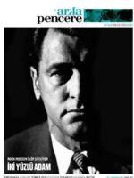 Arka Pencere Magazine [Turkey] (8 April 2016)