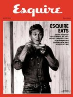 Esquire Magazine [United Kingdom] (April 2018)