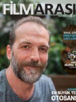 Film Arasi Magazine [Turkey] (August 2015)