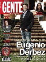 Gente Magazine [Mexico] (November 2011)