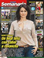 Semanario Magazine [Argentina] (19 December 2012)