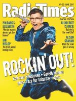 Radio Times Magazine [United Kingdom] (17 June 2017)