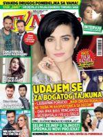 TV Novele Magazine [Serbia] (13 November 2017)