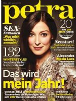 Petra Magazine [Germany] (January 2017)