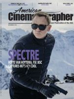American Cinematographer Magazine [United States] (November 2015)