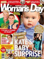 Woman's Day Magazine [New Zealand] (28 July 2014)
