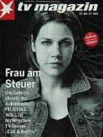 Stern Magazine [Germany] (21 May 2011)