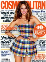 Cosmopolitan Magazine [United Kingdom] (September 2014)