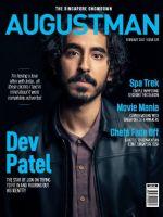 August Man Magazine [Singapore] (February 2017)