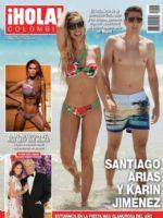 Hola! Magazine [Colombia] (14 July 2016)