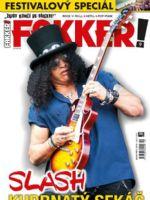 Fakker! Magazine [Czech Republic] (September 2018)