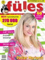 Fules Magazine [Hungary] (28 August 2018)
