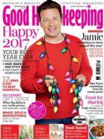 Good Housekeeping Magazine [United Kingdom] (January 2017)