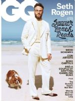 GQ Magazine [United States] (July 2019)