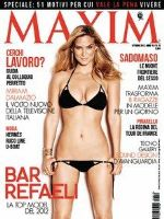 Maxim Magazine [Italy] (October 2012)